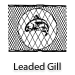 Leaded Gill Nets